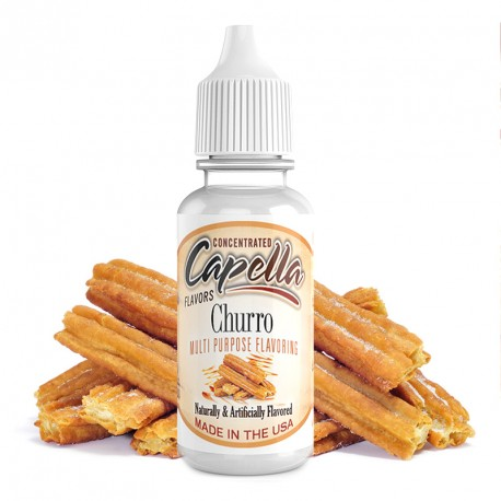 AROME CAPELLA CHURRO