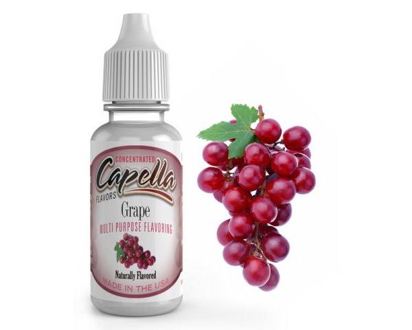 AROME CAPELLA GRAPE