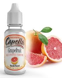AROME CAPELLA GRAPEFRUIT