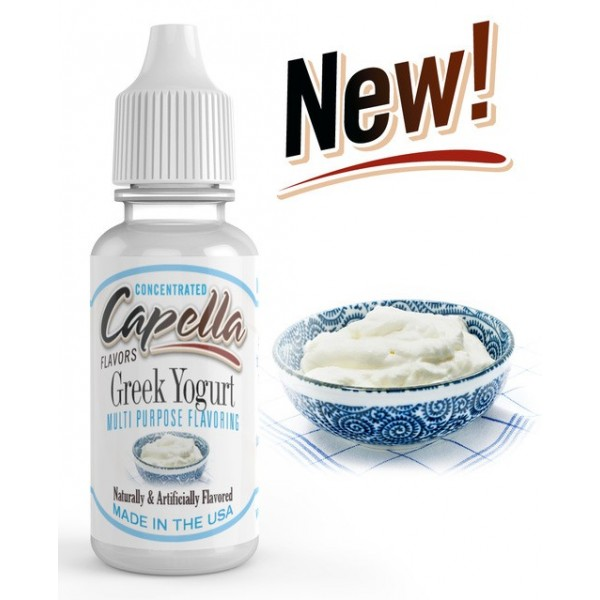 AROME CAPELLA GREEK YOGURT