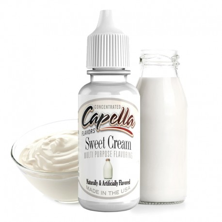 AROME CAPELLA SWEET CREAM