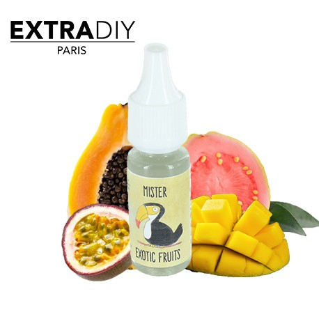 AROME EXTRADIY MISTER EXOTIC FRUITS