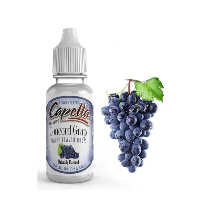 AROME CAPELLA CONCORD GRAPE