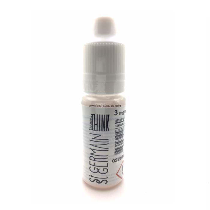E-LIQUIDE LIQUIDEO DANDY SAINT GERMAIN