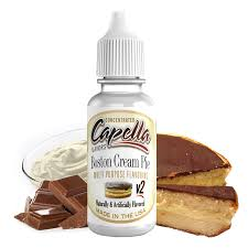 AROME CAPELLA BOSTON CREAM PIE