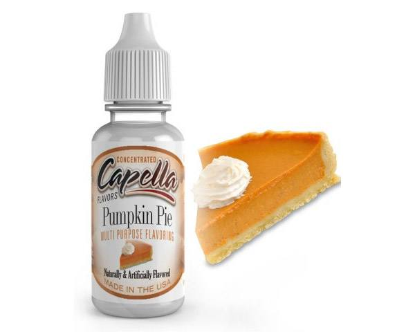 AROME CAPELLA PUMPKIN PIE