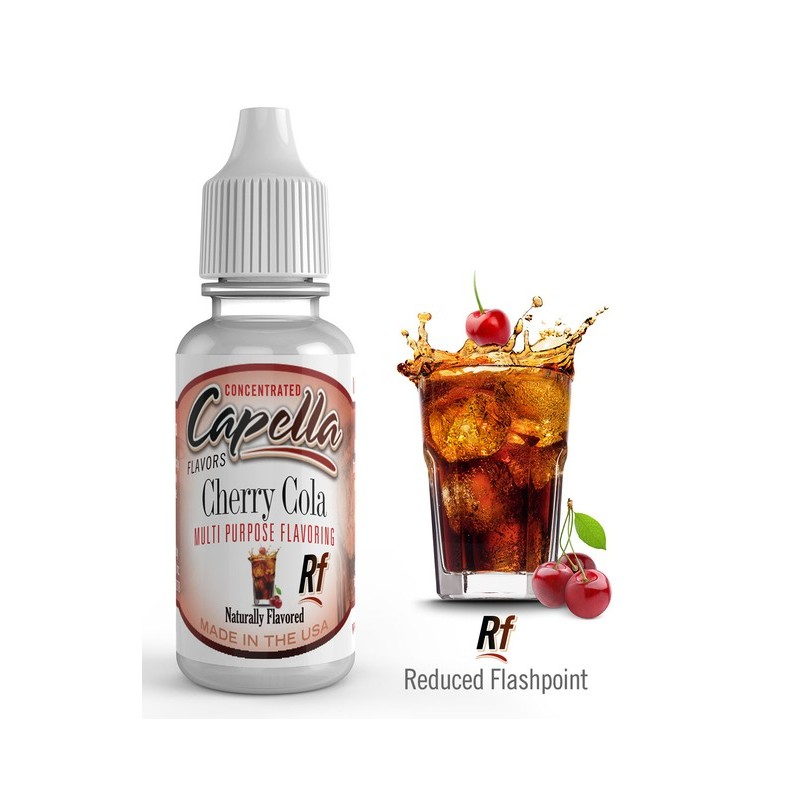 AROME CAPELLA CHERRY COLA