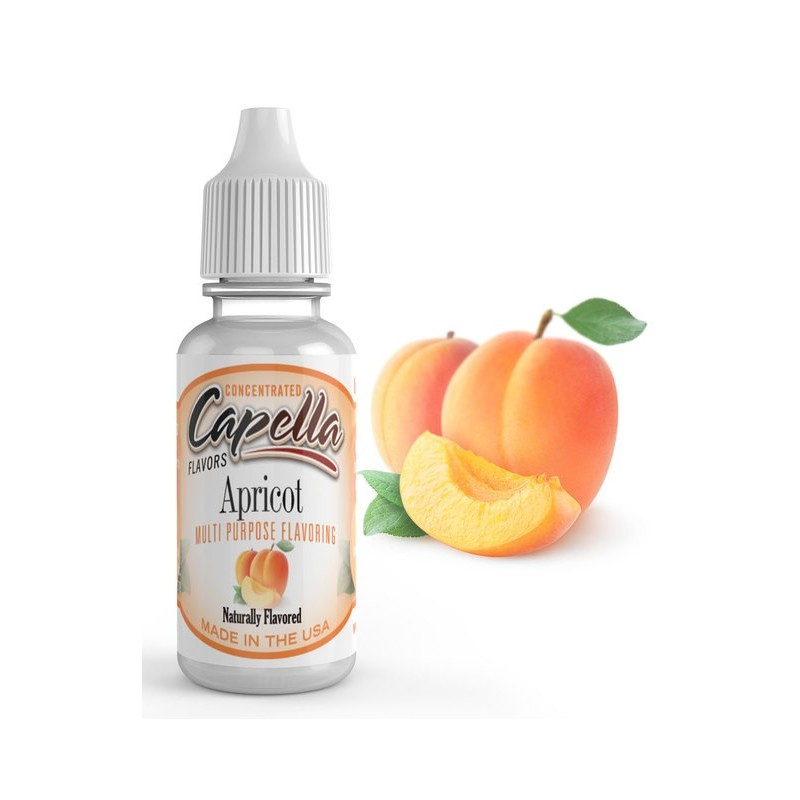AROME CAPELLA JUICY PEACH