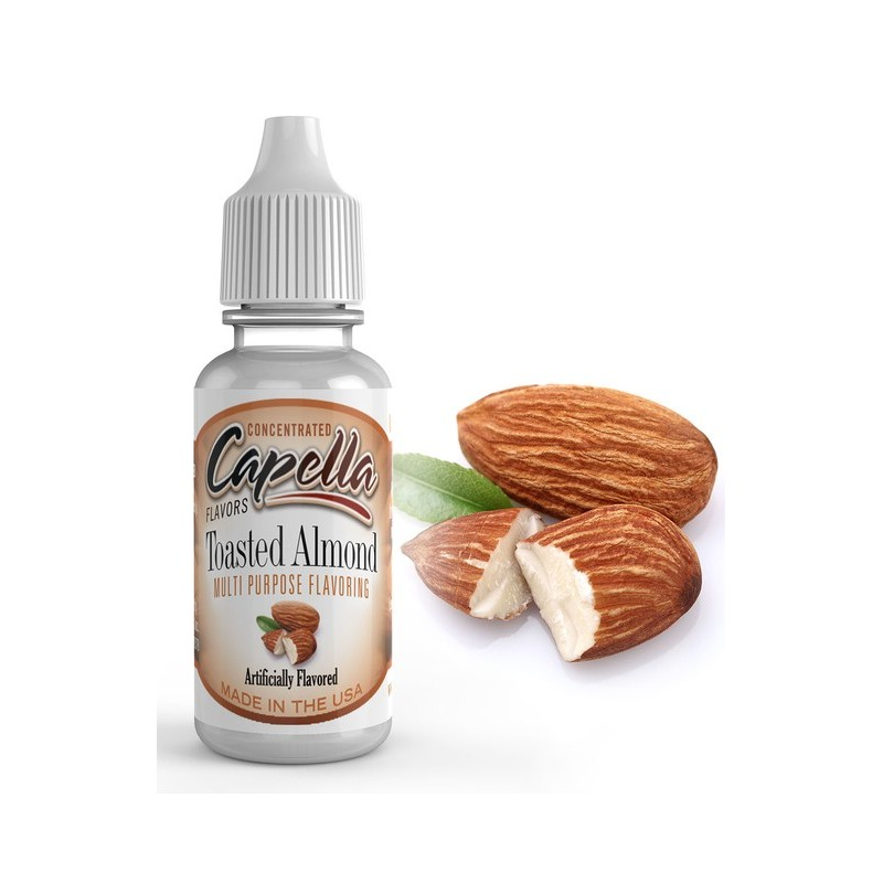 AROME CAPELLA AMANDES GRILLEES