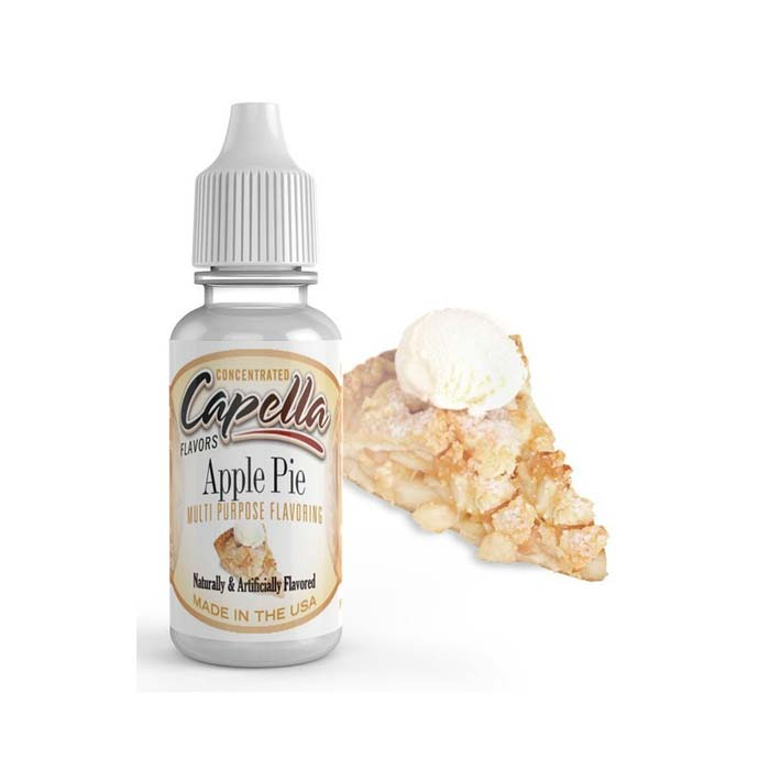 AROME CAPELLA APPLE PIE