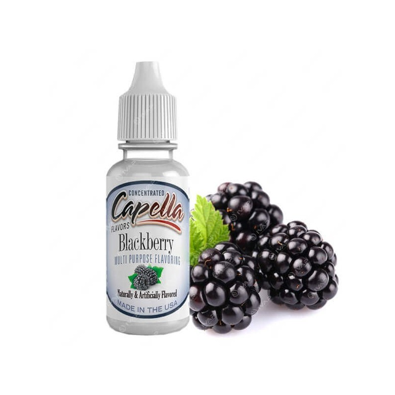 AROME CAPELLA BLACK BERRY