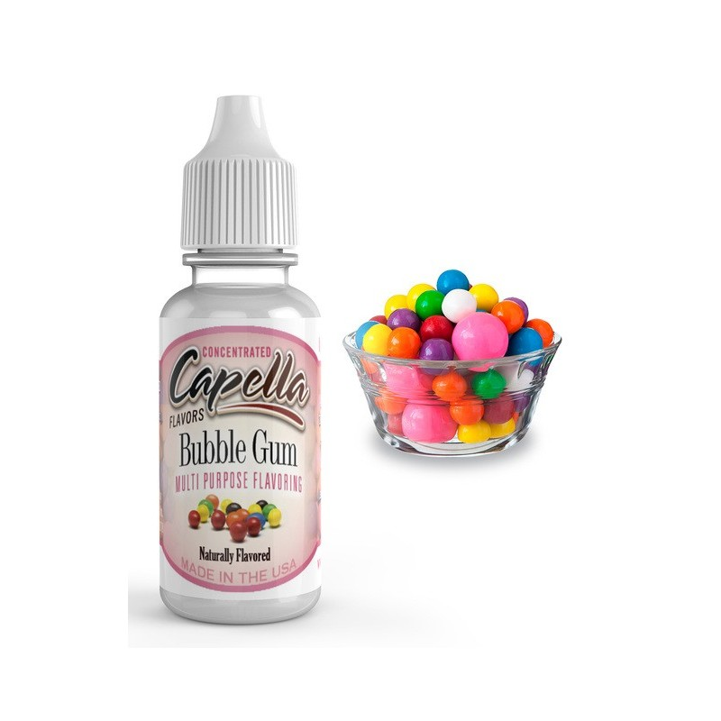 AROME CAPELLA BUBBLE GUM