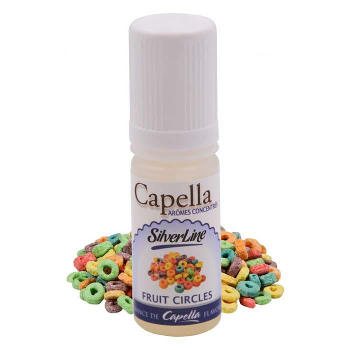 AROME CAPELLA FRUIT CIRCLES