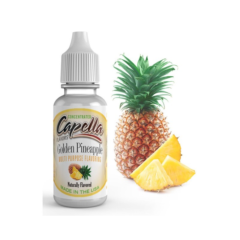 AROME CAPELLA GOLDEN PINEAPPLE
