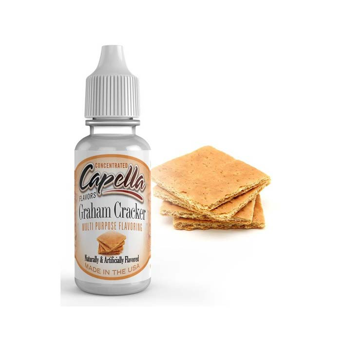 AROME CAPELLA GRAHAM CRACKER