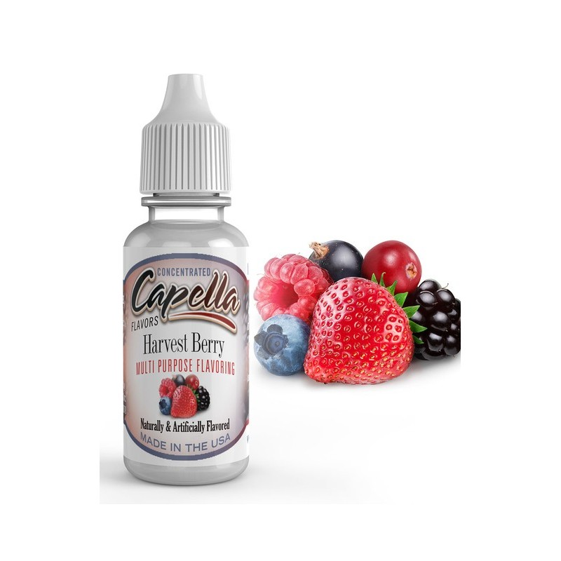 AROME CAPELLA HARVEST BERRY