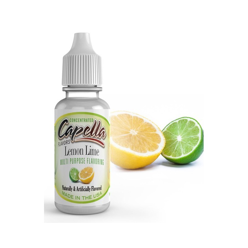AROME CAPELLA LEMON LIME