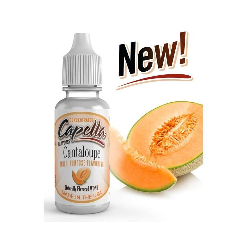 AROME CAPELLA MELON
