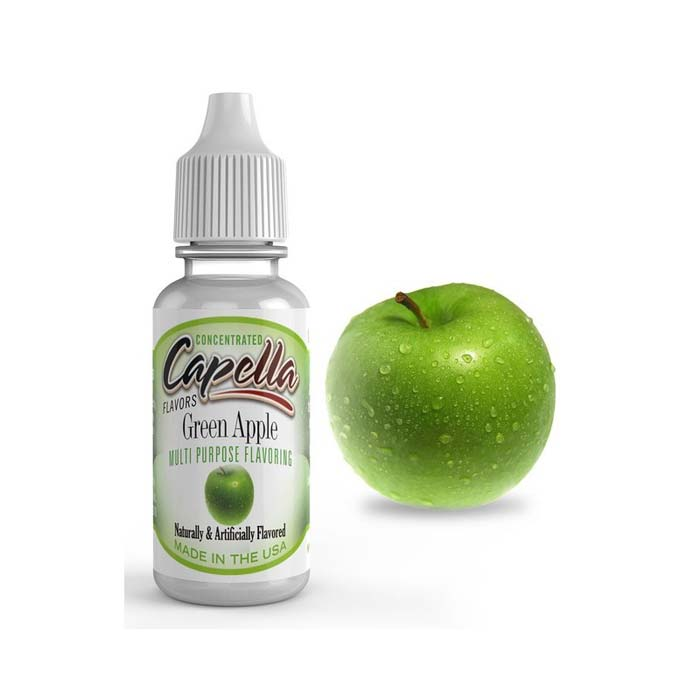 AROME CAPELLA GREEN APPLE