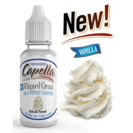 AROME CAPELLA WHIPPED CREAM