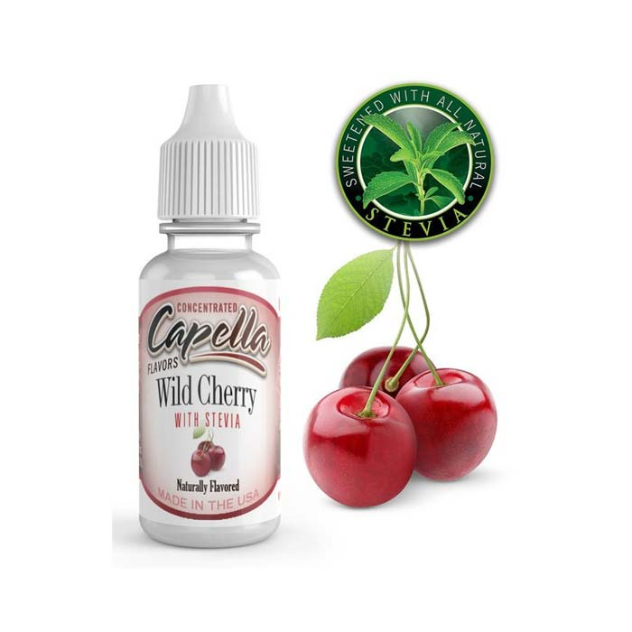 AROME CAPELLA WILD CHERRY