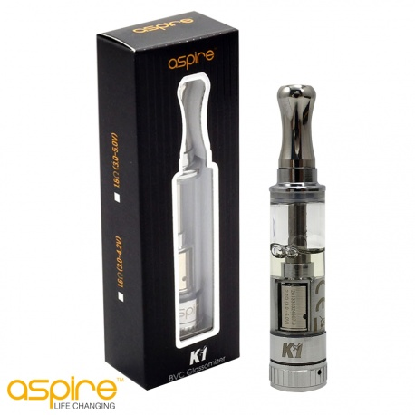 CLEAROMISEUR ASPIRE K1