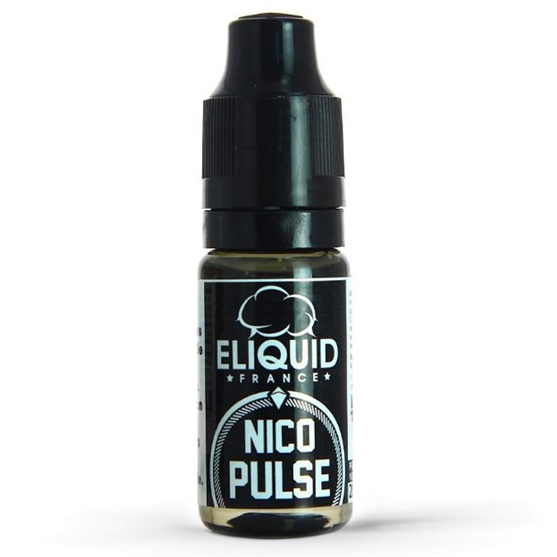 Booster Nicopulse eLiquid France