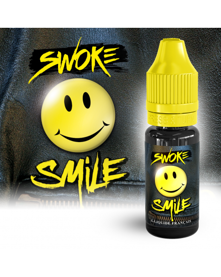 E-LIQUIDE SWOKE SMILEY