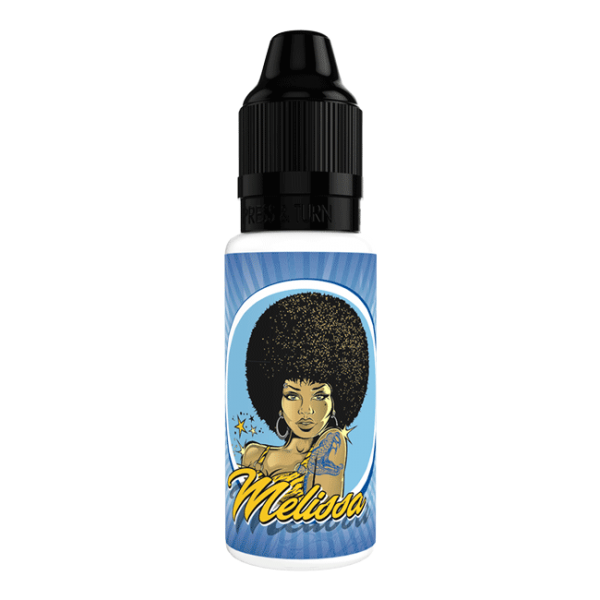 E-LIQUIDE XBUD THE DOLLS MELISSA