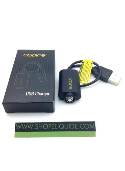USB CHARGEUR ASPIRE